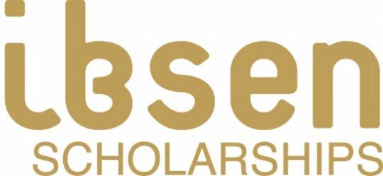 Ibsen Scholarships 2013