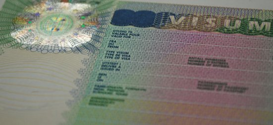 Guidelines for Schengen Visa