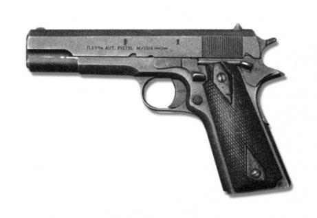 Kongsberg M/1914 (Kongsberg