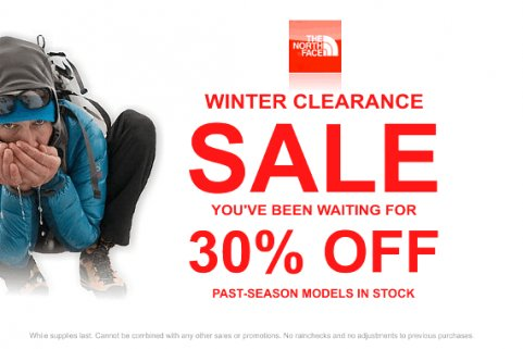 North Face Jackets, Salomon