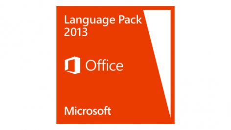 Office Language Pack 2013