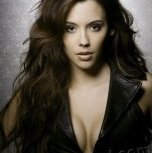 Beautiful Norwegian women. Marion Raven Norwegian singer-songwriter photo