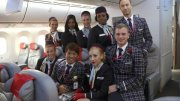 About Norwegian Airlines