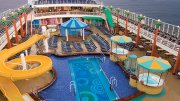 About Norwegian Jewel