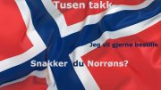 Best way to Learn Norwegian