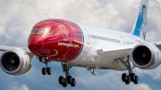 Complaint About Norwegian Airlines