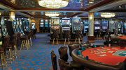 Does Norwegian Gem have a Casino