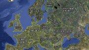 Europe According to Norwegians