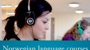 Home Norwegian Language Study Course
