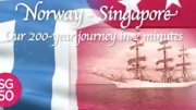 Learn Norwegian Singapore