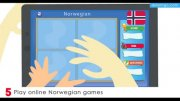 Learn Norwegian YouTube