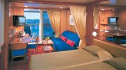 MINI Suite Norwegian Star