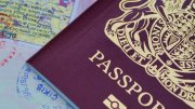 Norway Visa British Passport