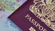 Norway Visa British Passport