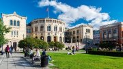 Top Ten Norwegian Universities