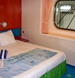 Norwegian Dawn accommodations