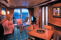 Norwegian Dawn Cabins