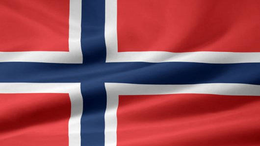 About the Norwegian flag