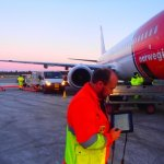 About Norwegian Air Shuttle