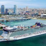 Biggest Norwegian Cruise Line