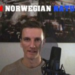 Can Norwegians understand English?