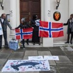 Good About Norwegian Whaling