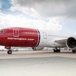 Norwegian Air NY to London