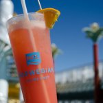 Norwegian Cruise Soda Policy