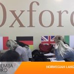 Norwegian Language Course London