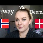 Norwegian VS Swedish Language