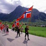 Why are Norwegians so Reserved?