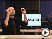 American Sign Language - ASL Lesson 01