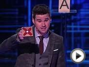 America's Got Talent 2014 - The Most Dangerous Illusions