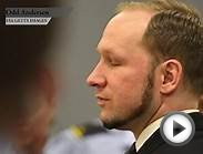 Anders Breivik enrolled on Oslo University political