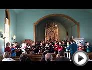 Bethania Lutheran Church Norwegian Christmas Celebration