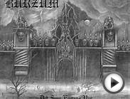 Burzum Top 10 Songs