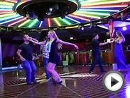 Dancing with the Stars - Last Dance @ Norwegian Jade
