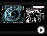 Dimmu Borgir - Vredesbyrd (Norwegian/English Karaoke