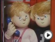 Fireman Sam spoof, very explicit. Norwegian w/ English