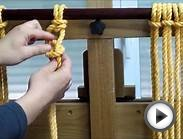 Free Online Macrame Course: Learn How to Make Decorative