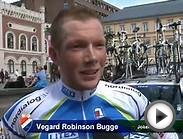 Glava Tour of Norway etappe 2