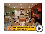 Images Of Candlewood Suites NYC Times Square Hotel In New York