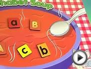 Learn Letter C - Using Real Items - Alphabet for Kids