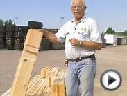 Log Home & Cabin Builder Training - Full Log Construction