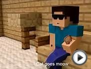 Minecraft- What Does The Fox Say