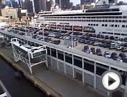 My Vacation in the Norwegian Dawn Cruise Line