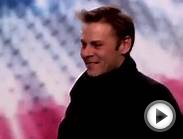 Norway got Talent 2011 - Bogdan Alin Ota - Romanian