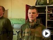 Norway: Men and women sleep together in Norwegian Army