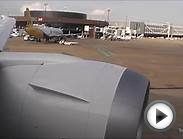 Norwegian Boeing 787-8 Dreamliner | London Gatwick to