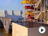 Norwegian Breakaway 2 Night Weekend Escape from New York